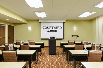 Meeting Facility | Courtyard by Marriott Raleigh/Cary