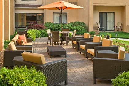 Miscellaneous | Courtyard by Marriott Raleigh/Cary