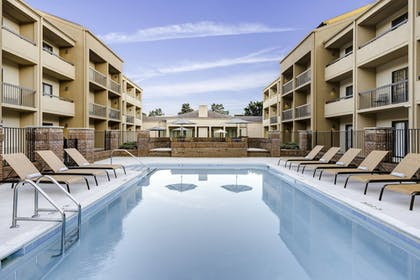 Sports Facility | Courtyard by Marriott Raleigh/Cary