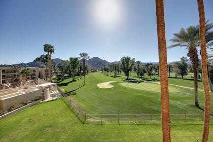 Golf | Indian Wells Resort Hotel