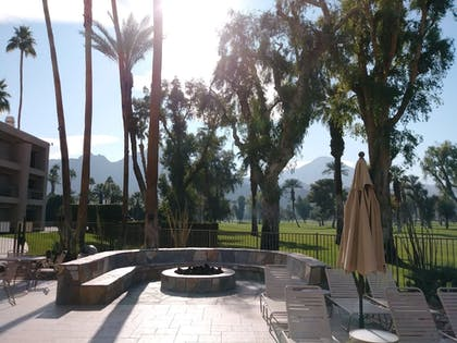 Property Amenity | Indian Wells Resort Hotel