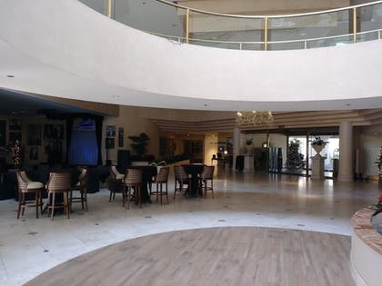 Hotel Interior | Indian Wells Resort Hotel