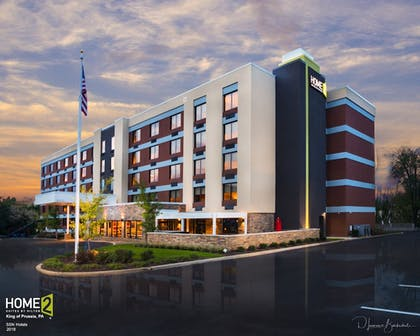 Featured Image   Home2 Suites by Hilton King of Prussia Valley Forge