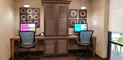 Business Center   Home2 Suites by Hilton King of Prussia Valley Forge