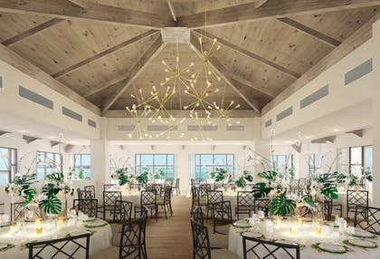 Ballroom | Baker's Cay Resort Key Largo, Curio Collection by Hilton