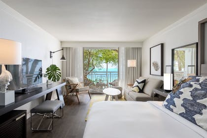 Guestroom | Baker's Cay Resort Key Largo, Curio Collection by Hilton