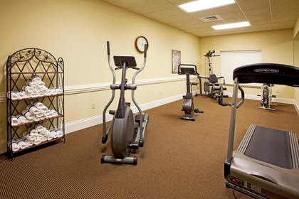 Gym | Holiday Inn Express Hotel & Suites Valdosta Southeast