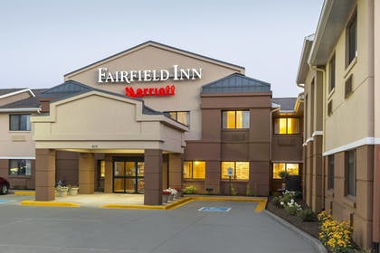 Featured Image | Fairfield Inn by Marriott Muncie