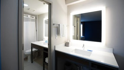 In-Room Amenity | Holiday Inn Express Nashville Downtown Conf Ctr