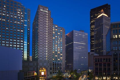 Featured Image | The Westin Pittsburgh, a Marriott Hotel