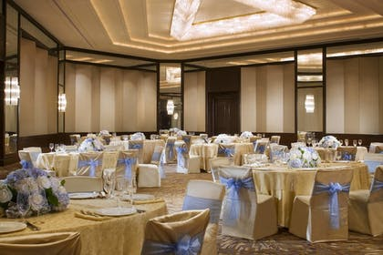 Meeting Facility | The Westin Pittsburgh, a Marriott Hotel