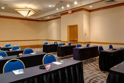 Banquet Hall | DoubleTree by Hilton Hotel Tulsa - Warren Place