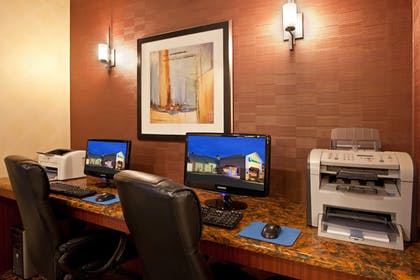 Miscellaneous | Holiday Inn Express Hotel & Suites Pittsburgh Airport