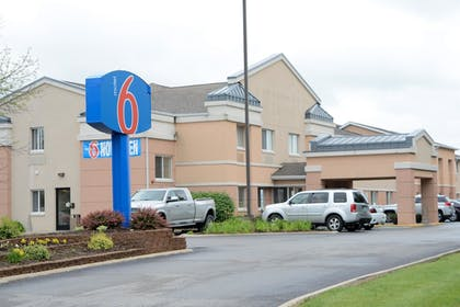 Featured Image | Motel 6 Indianapolis Anderson