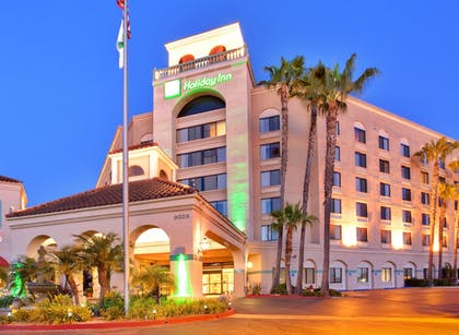 Exterior | Holiday Inn San Diego North Miramar