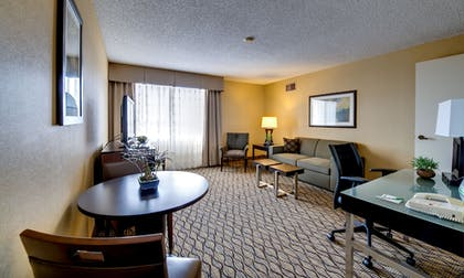 Guestroom | Holiday Inn San Diego North Miramar