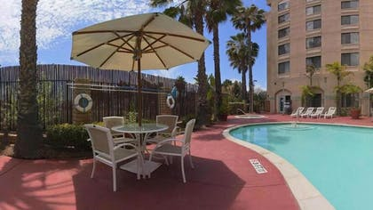 Outdoor Pool | Holiday Inn San Diego North Miramar