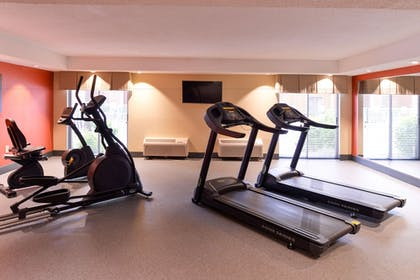 Fitness Facility | Holiday Inn Express Clearwater East - Icot Center