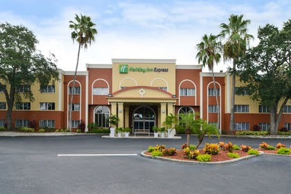 Exterior | Holiday Inn Express Clearwater East - Icot Center