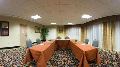 Meeting Facility | Holiday Inn Express Clearwater East - Icot Center