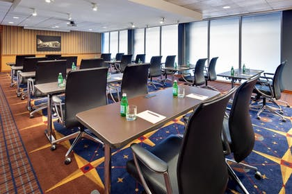Meeting Facility | Sheraton Cleveland Airport Hotel