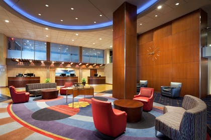 Featured Image | Sheraton Cleveland Airport Hotel