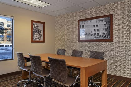 Meeting Facility | Four Points by Sheraton Mall of America Minneapolis Airport
