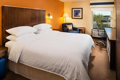 Guestroom | Four Points by Sheraton Mall of America Minneapolis Airport