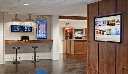 Interior Entrance | Four Points by Sheraton Mall of America Minneapolis Airport