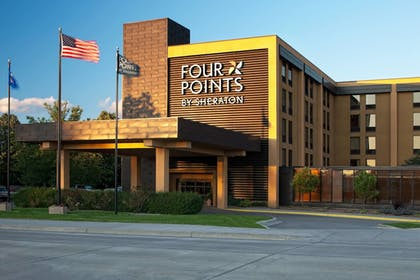 Featured Image | Four Points by Sheraton Mall of America Minneapolis Airport