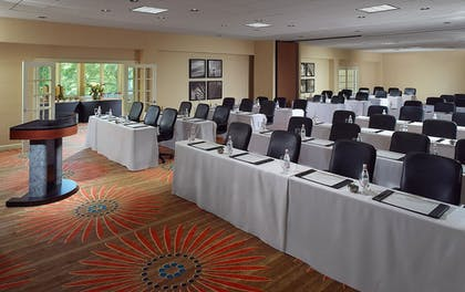 Meeting Facility | Omni Hilton Head Oceanfront Resort