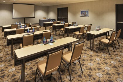 Meeting Facility | Courtyard by Marriott Minneapolis Downtown