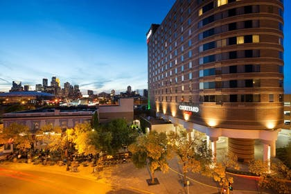 Featured Image | Courtyard by Marriott Minneapolis Downtown