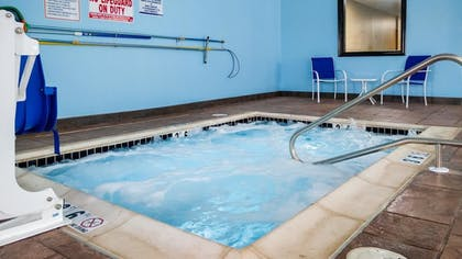 Spa | Best Western Plus Philadelphia Bensalem Hotel