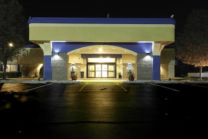 Featured Image | Best Western Plus Philadelphia Bensalem Hotel