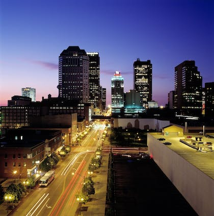 City View | The Westin Great Southern Columbus