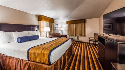 | Best Western New Oregon Motel