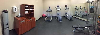 Sports Facility | Best Western New Oregon Motel