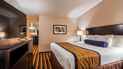 Room | Best Western New Oregon