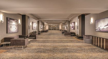 Meeting Facility | Luxor Hotel & Casino