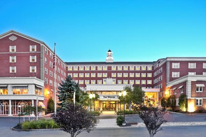 Featured Image | The Westin Governor Morris, Morristown