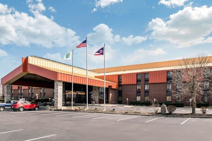 Featured Image | Quality Inn & Suites Miamisburg - Dayton South