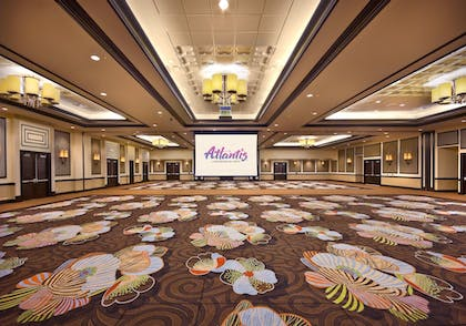 Ballroom | Atlantis Casino Resort Spa