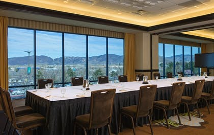 Meeting Facility | Atlantis Casino Resort Spa