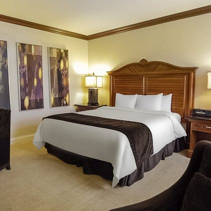 Guestroom | Atlantis Casino Resort Spa