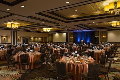 Banquet Hall | Atlantis Casino Resort Spa