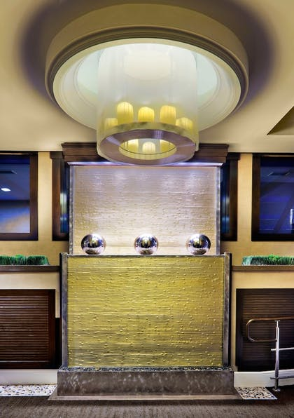 Spa Reception | Atlantis Casino Resort Spa