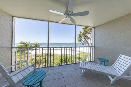 Guestroom View | Pink Shell Beach Resort and Marina
