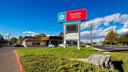 Featured Image | SureStay Plus Reno Airport Plaza Hotel