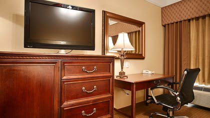 In-Room Amenity | SureStay Plus Reno Airport Plaza Hotel